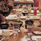IZ: Dinner Together | July 29, 2014