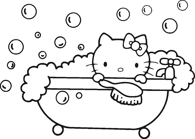 Free Hello Kitty Coloring Sheets Printable Coloring Pages Sheets For Kids  Get The Latest Free Free Hello Kitty Coloring Sheets Images Favorite  Coloring
