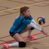 Damen NLB vs Fribourg