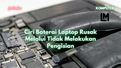 memperbaikibaterai laptopmati total