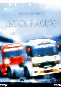 Mercedes-Benz Truck Racing - Review By Joseph Gaskill