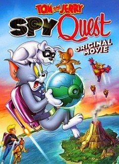 Tom And Jerry: Nhiệm Vụ Điệp Viên - Tom And Jerry: Spy Quest (2015)
