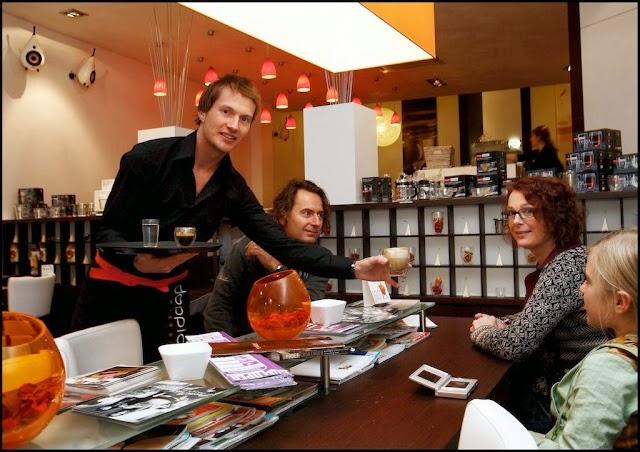 Doppio Espresso Groningen