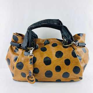 3.1 Phillip Lim Spotted Tote