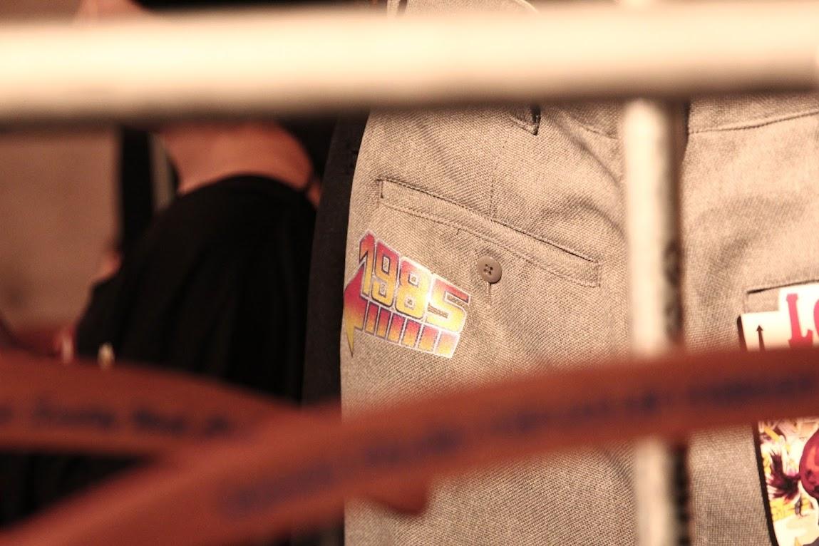 #啟動老布料再生:LeeBIRTH PROJECT 第三彈 『DEADSTOCK FABRIC』 8