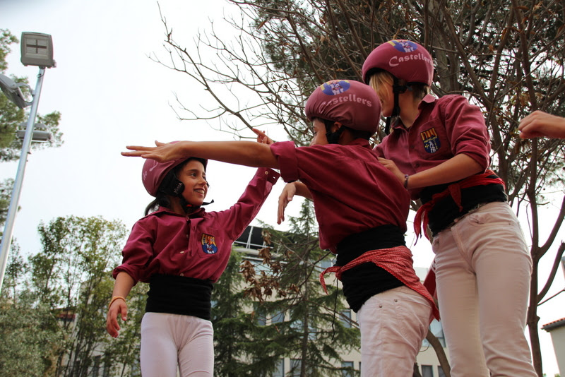 Actuació Festa Major Castellers de Lleida 13-06-15 - IMG_2121.JPG