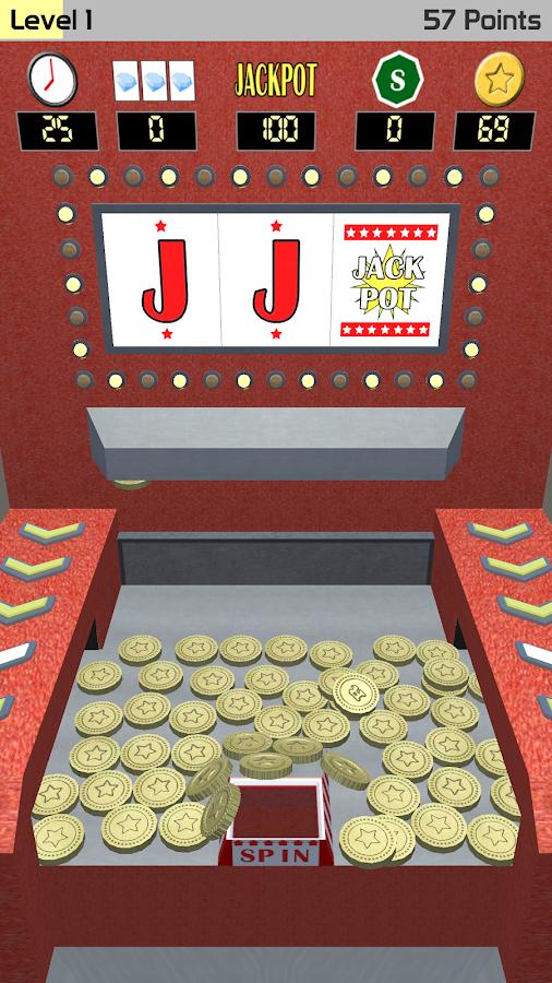 Coin pusher app android - Bitcoin startups san francisco