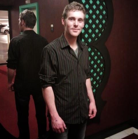Jesse Tyson Photo 16