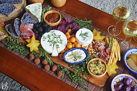 Resultado de imagem para tábua de queijos gostosos