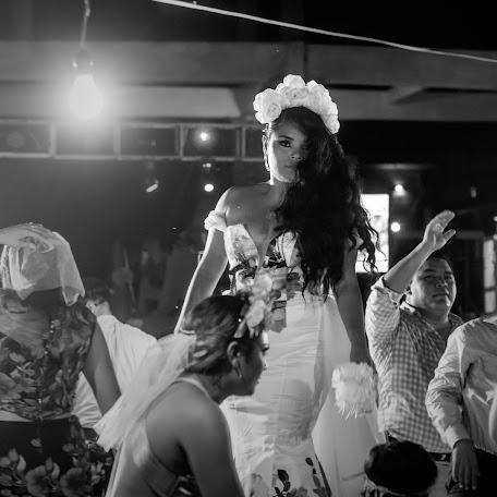 Fotógrafo de bodas Antonio Jaramillo (Antonjaramillo72). Foto del 21.11.2017