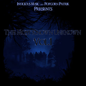 The Most Known Unknown Vol.1 by Invicious Music and Popcorn Patrik