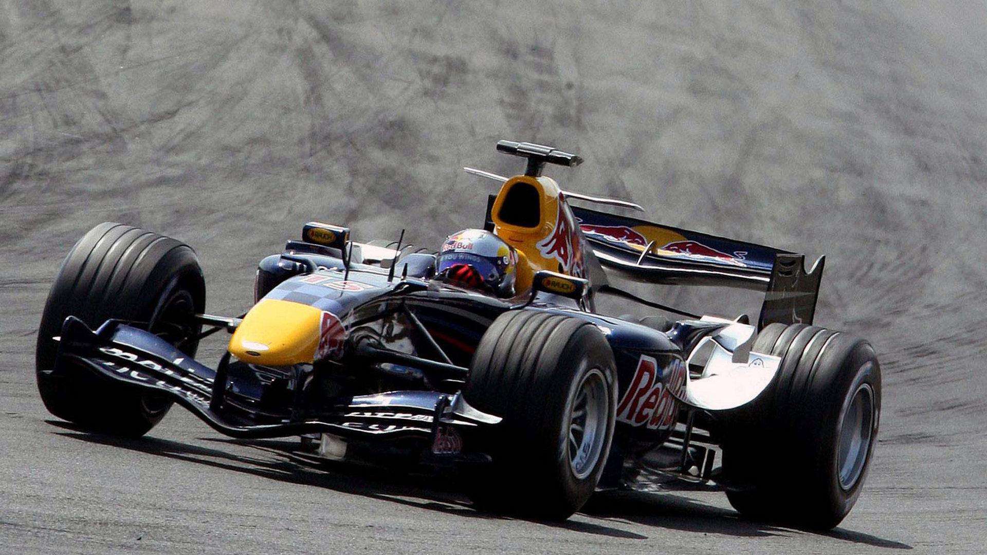 Hd Wallpapers 2006 Formula 1 Grand Prix Of Germany F1