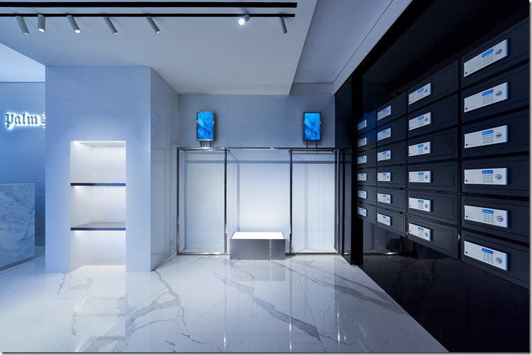 03 Palm Angels HK Flagship Store