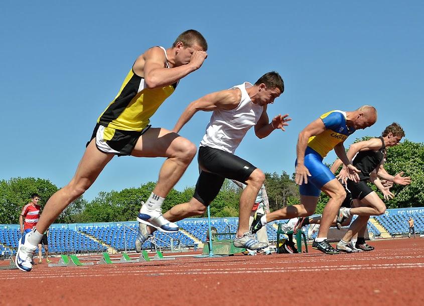 фотографии Кубок Харьковской области, чемпионат области по легкой атлетике среди юниоров