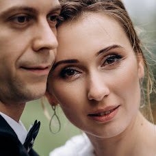 Wedding photographer Yuliya Mikitenko (Bohema). Photo of 15.10.2018