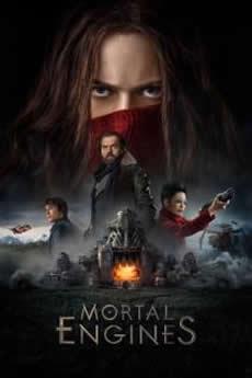 Baixar Filme Máquinas Mortais (2019) Dublado Torrent 720p Grátis