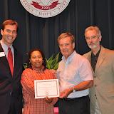 Foundation Scholarship Ceremony Fall 2011 - DSC_0015.JPG