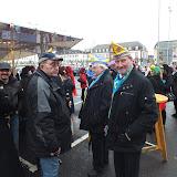 16. Februar 2012 Rathaussturm andrea/phelan