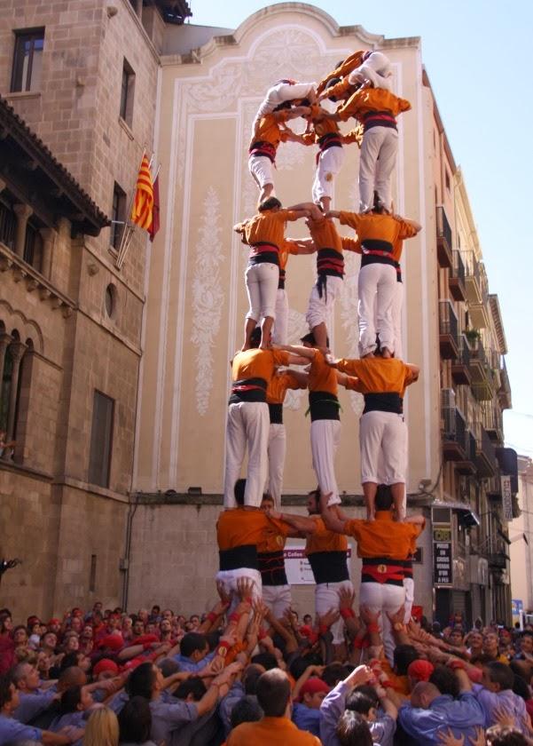 XII Trobada de Colles de lEix, Lleida 19-09-10 - 20100919_228_5d7_SdO_Colles_Eix_Actuacio.jpg