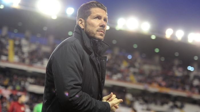 Atletico Boss, Simeone Reveals Their Plan Against Chelsea In Second Leg (See Here)