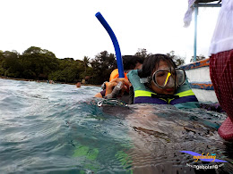 pulau harapan taun baru 2015 pan 09