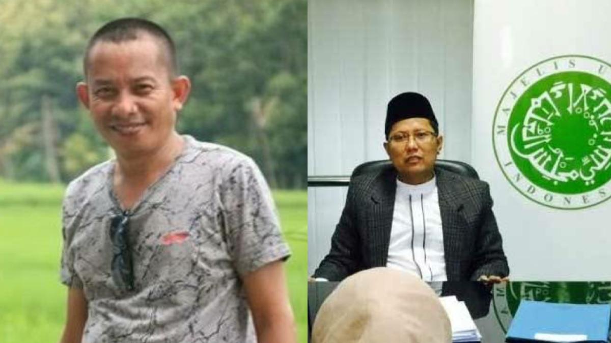 Pengajian Ketua Komisi Dakwah MUI di Pelni juga Dibatalkan Kang Dede