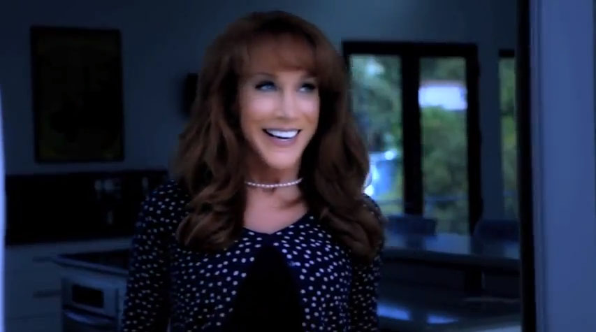 Kathy Griffin - I'll Say It Lyrics