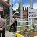 Sat Sabhara Polres Soppeng Intensifkan Patroli dan Pengamanan di Obyek Vital