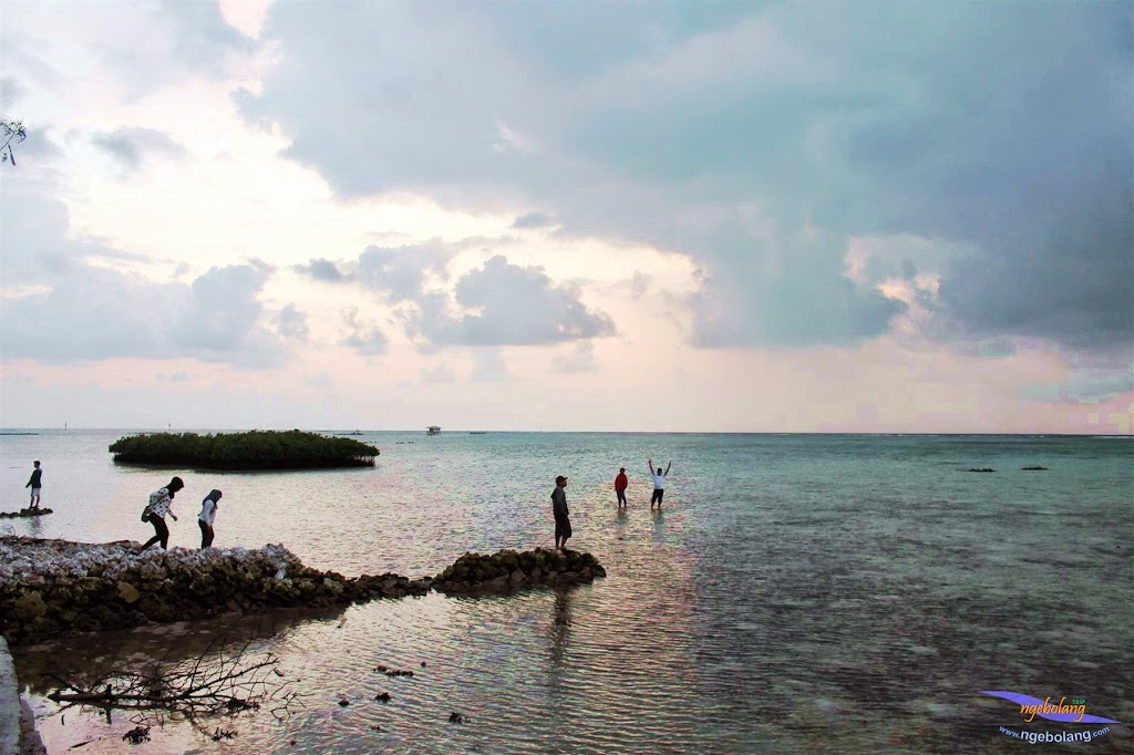 Pulau Harapan, 16-17 Mei 2015 Canon  26