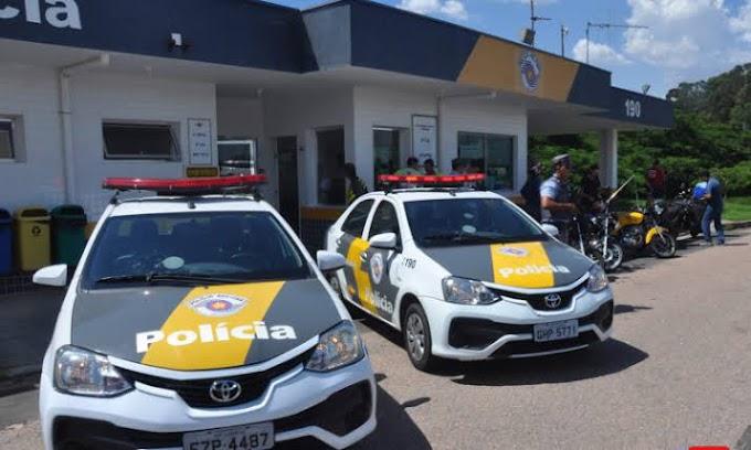 Foragidos por homicídio e ato libidinoso são capturados pela Polícia Rodoviária