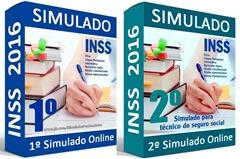 EXEMPLO DE LIVRO - INSS 1 E 2