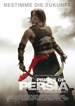 Prince of Persia: Las arenas del tiempo - Prince of Persia: The Sands of Time (2010)