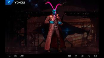 Yondu - Guardiões da Galáxia