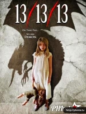 Phim Ngày 13 Đen Tối - 13/13/13 (2013)
