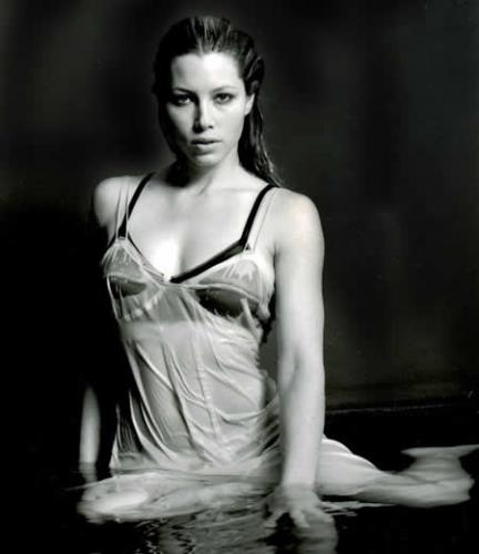album of Jessica Biel  #girls magazine:picasa,girls magazine