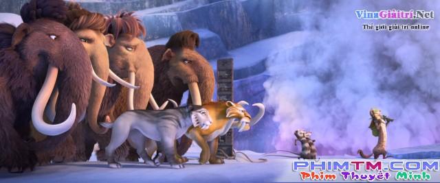 Xem Phim Kỷ Băng Hà 5: Trời Sập - Ice Age 5: Collision Course - phimtm.com - Ảnh 1