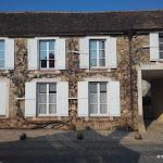 Auberge Ganne : Musée départemental des peintres de Barbizon
