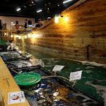 Zauo self-fishing restaurant in Shinjuku, Tokyo - Japan in Shinjuku, Tokyo, Japan