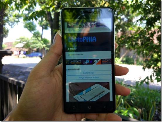 Unboxing Evercoss Winner Y Smart U50: Smartphone 4G LTE Murah