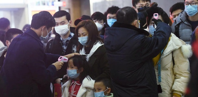 Siapa Terkena Dampak Ekonomi Paling Parah Akibat Virus Corona?