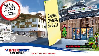 BIG Opening Morgen, Samstag den 26.11.11