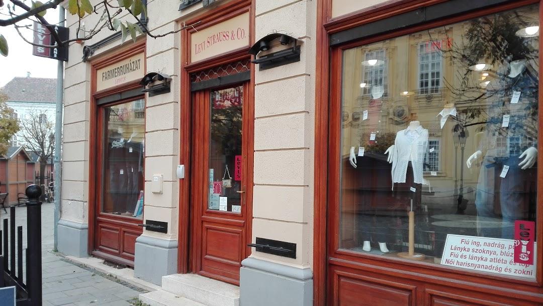 Levi s bolt Alba Jeans Kft. - Ruházati bolt itt  Székesfehérvár 51266de2ac