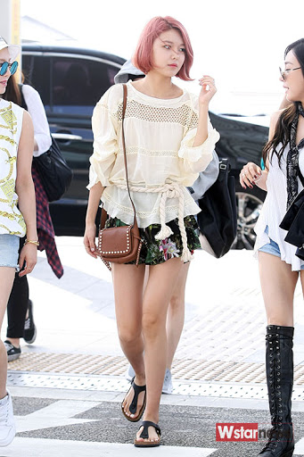 sooyoung casual 41