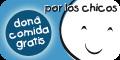 Donar comida gratis - Porloschicos.com