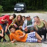 Kisnull tábor 2013
