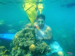 Pulau Harapan, 16-17 Mei 2015 Olympus  21