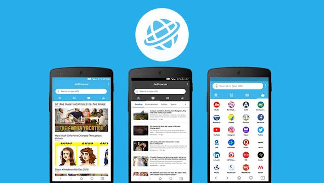 Boost Your Browsing Speed With Jio Browser App