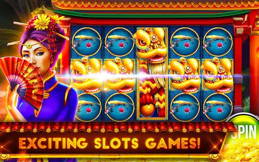 Slots Prosperityu2122 - Free Slot Machine Casino Game apkpoly screenshots 7