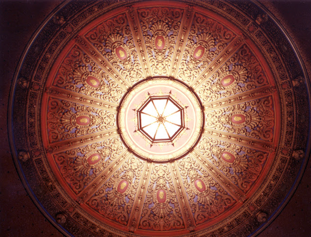 Arts & Culture - dome2.TIF