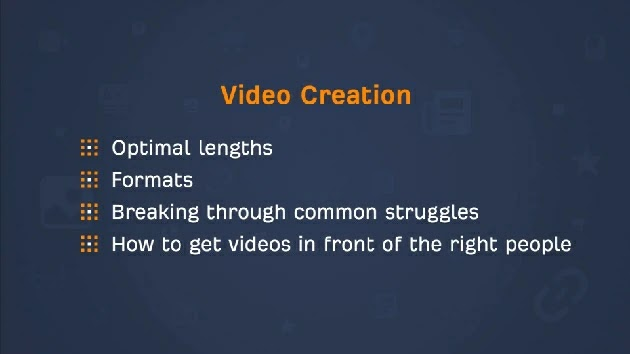 Video Creation Strategy